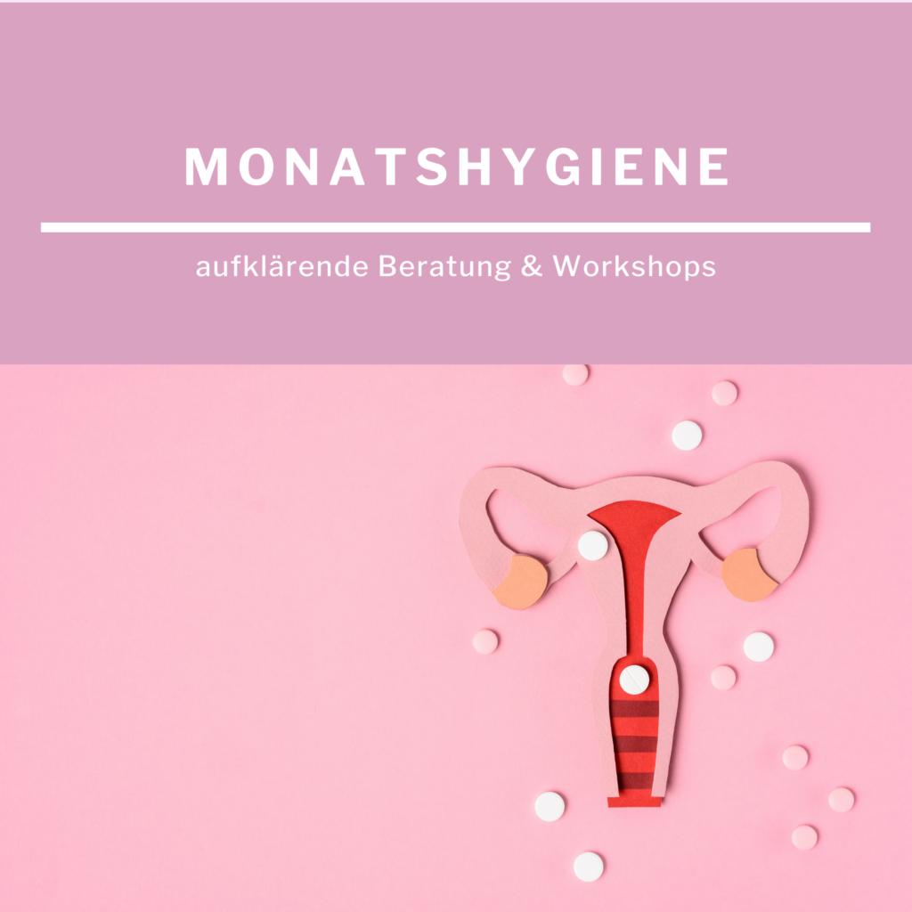 alternative Monatshygiene